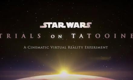 NEWS – Wirtualna rzeczywistość i więcej w The Star Wars Show