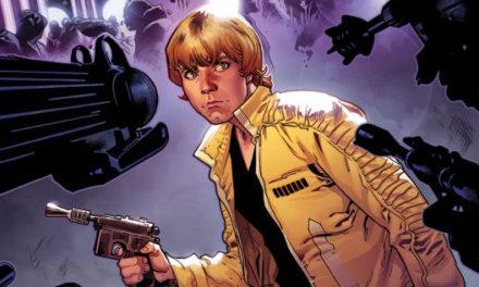 RECENZJA KOMIKSU – Star Wars Komiks 3/2016