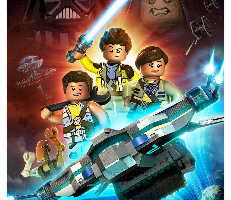 Przygody Freemakerów na DVD już w styczniu!