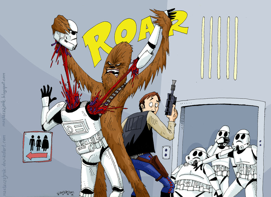 let_the_wookie_win_by_mastaczajnik-d5ne0b0