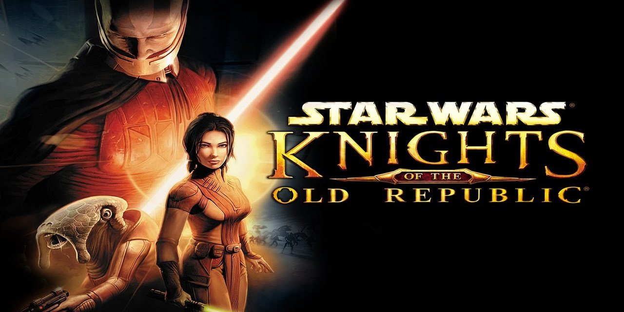 PRZEGLĄD GIER – Star Wars: Knights of the Old Republic