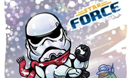 Znamy datę: STARFORCE 2016 w grudniu!