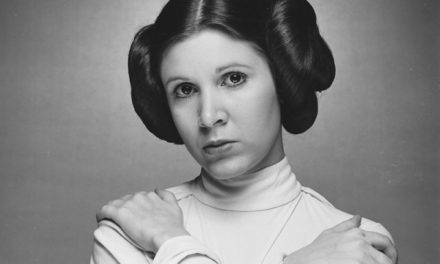 NEWS – Leia czuje Moc (i nie tylko) we fragmencie nadchodzącej książki