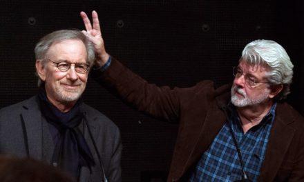 """Steven Spielberg mówi """"NIE"""" dla Star Wars!"""
