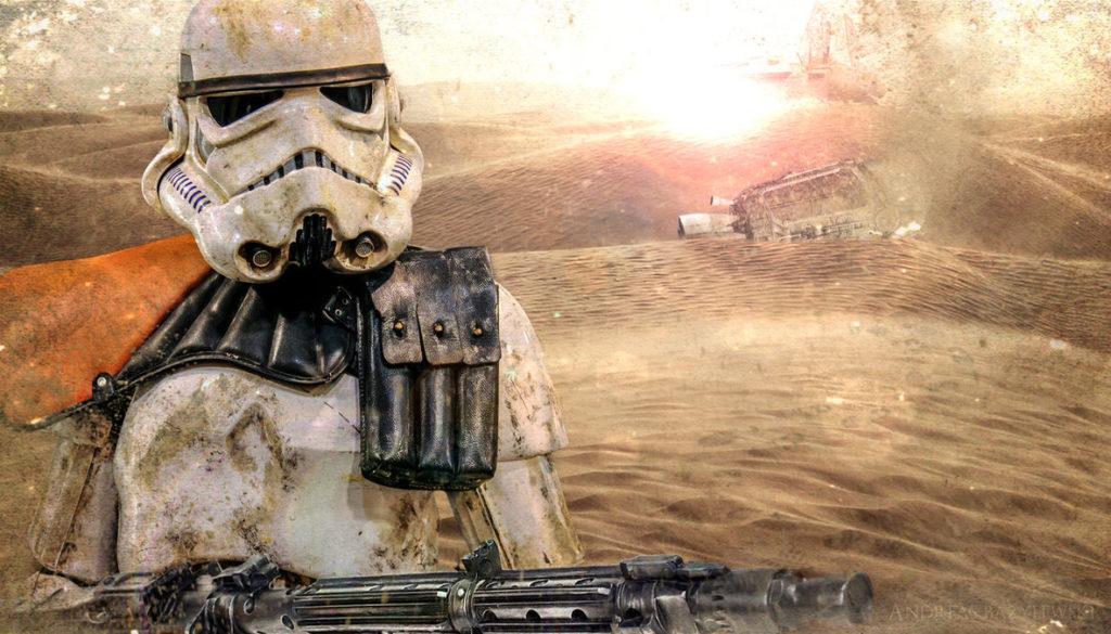 star_wars__desert_patrol___lookin__for_the_droids_by_tdsod-d99tdv3