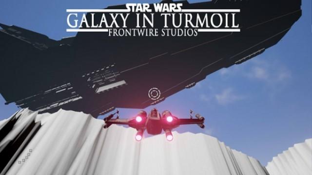 NEWS – Powstanie fanowski remake Star Wars: Battlefront 3
