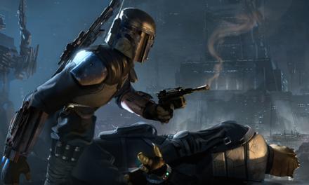NEWS – Nowości od EA