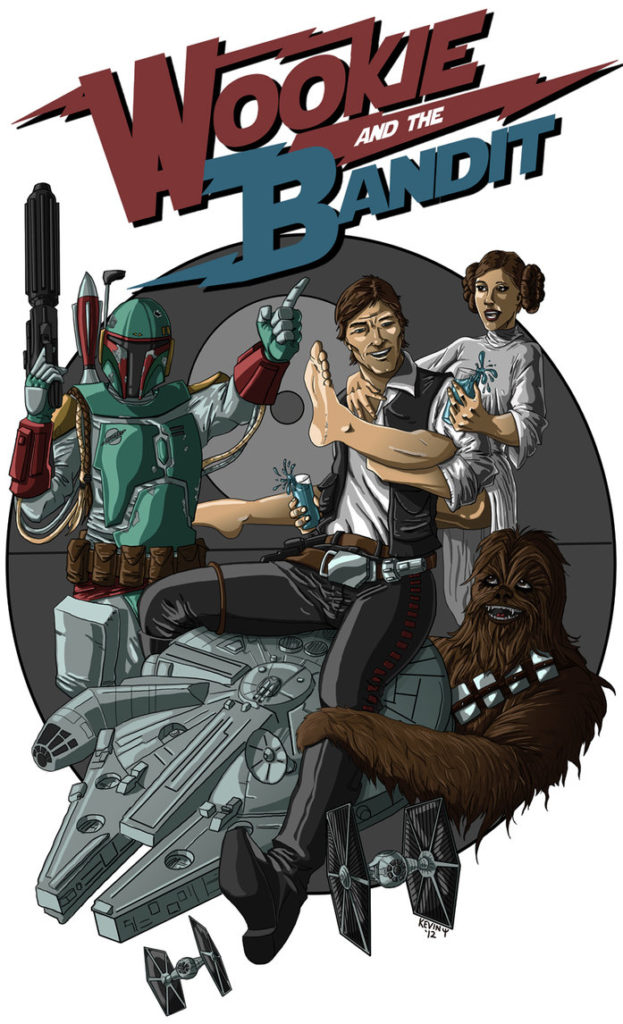 wookie_and_the_bandit_by_drawnblud-d4szcfc