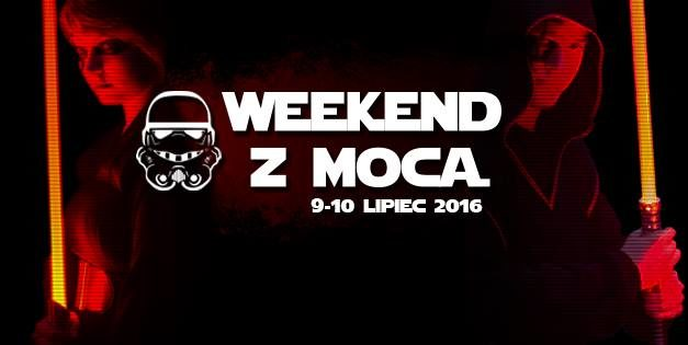 NEWS – Znamy program Weekendu z Mocą!