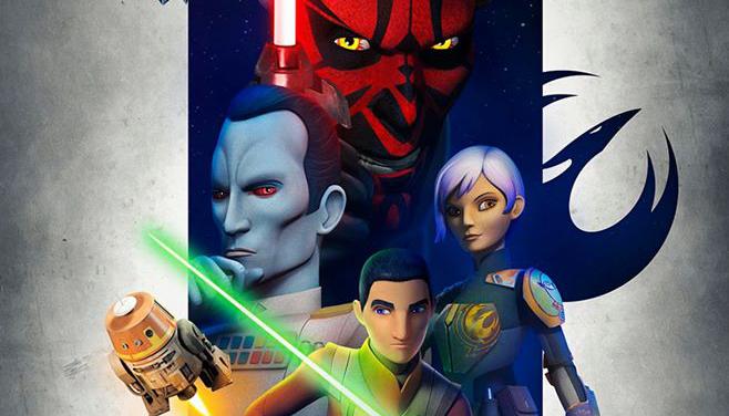 Analiza trailera 3. sezonu Star Wars: Rebels
