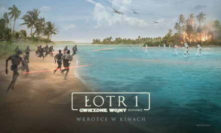 NEWS – Dokrętki Rogue One na finiszu!