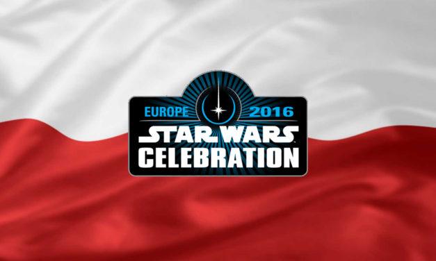 Polskie akcenty na SWCE2016
