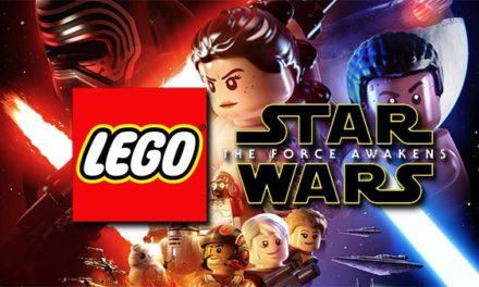 RECENZJA GRY – LEGO Star Wars: The Force Awakens