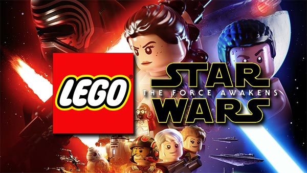RECENZJA GRY – LEGO Star Wars: The Force Awakens