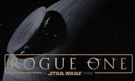 NEWS – Nowy trailer Rogue One już niedługo!