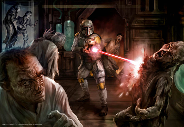 boba_fett_vs_zombies_by_chrisscalf-d5i4nuo