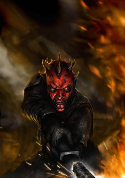 darth_maul__son_of_dathomir_1_by_chrisscalf-d71sy64
