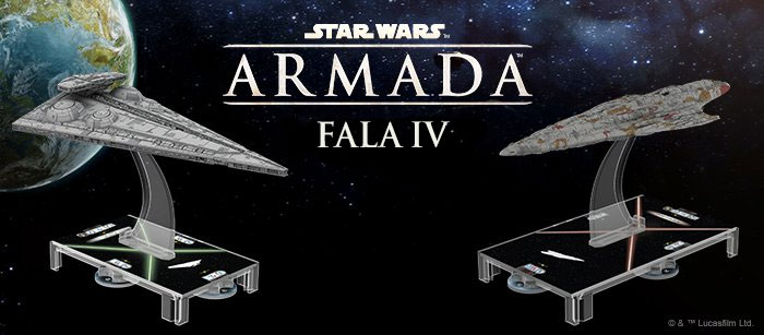 NEWS – Nadchodzi Fala IV do Star Wars: Armada