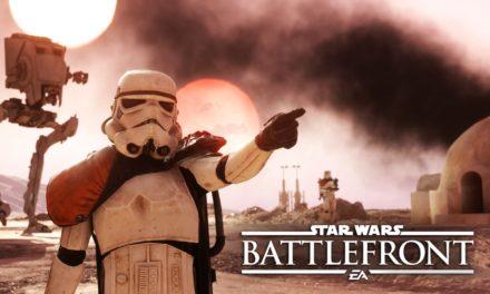 NEWS – Nowy tryb offline do Battlefronta!