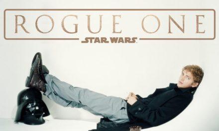 Hayden Christiansen i Alden Ehrenreich w Rogue One?