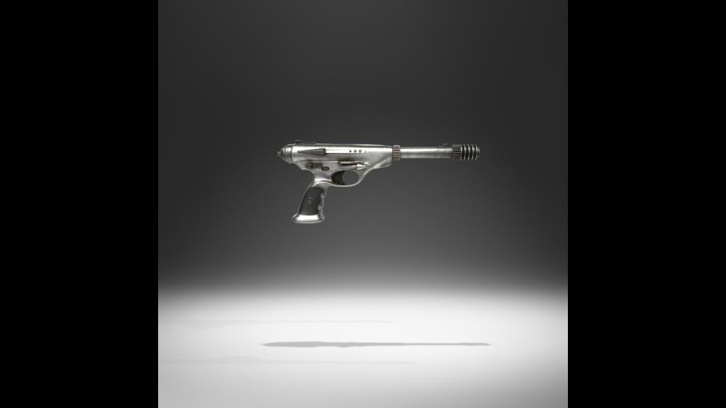 pistoletstinger