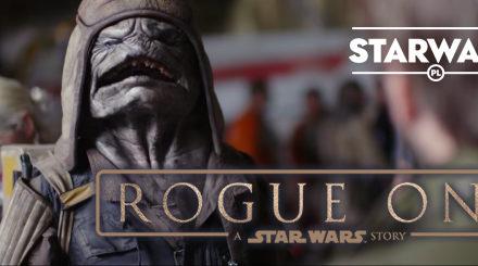 """NEWS – Oto """"Krzykacz"""" z Rogue One"""