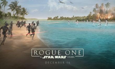 NEWS – Zwiastun Rogue One – opis