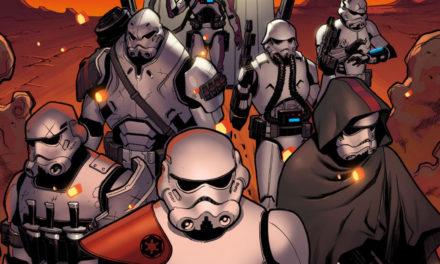RECENZJA KOMIKSU – Star Wars 021