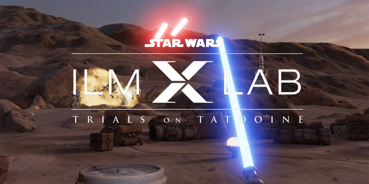 NEWS – Trials on Tatooine za darmo!