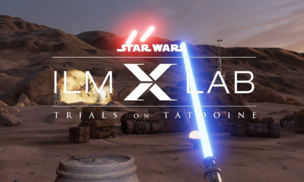 NEWS – Trials on Tatooine za darmo!