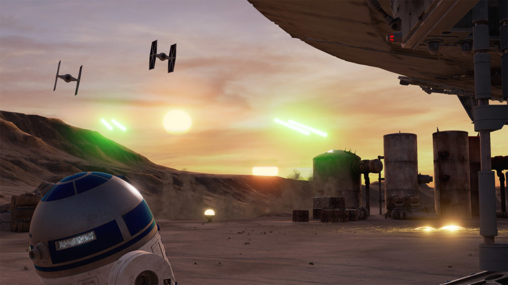 NEWS - Trials on Tatooine za darmo!