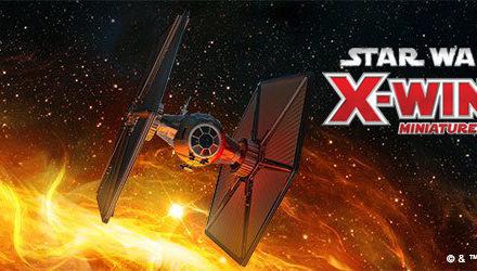 Kolejny rzut oka na Falę IX do X-winga
