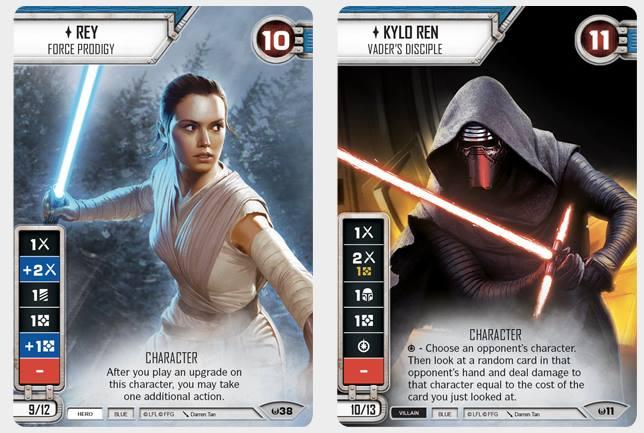 Star Wars: Destiny – mnóstwo nowych informacji!