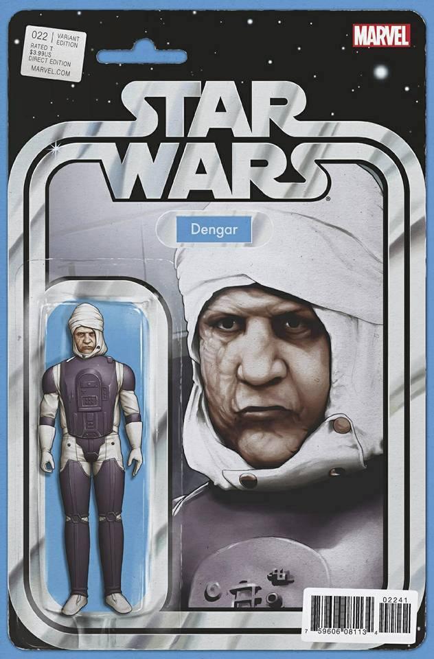 RECENZJA KOMIKSU - Star Wars 022