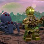 Droidy atakują, czyli nowy DLC do LEGO Star Wars: The Force Awakens