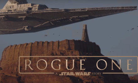 NEWS – JEST!!! Nowy trailer Rogue One!