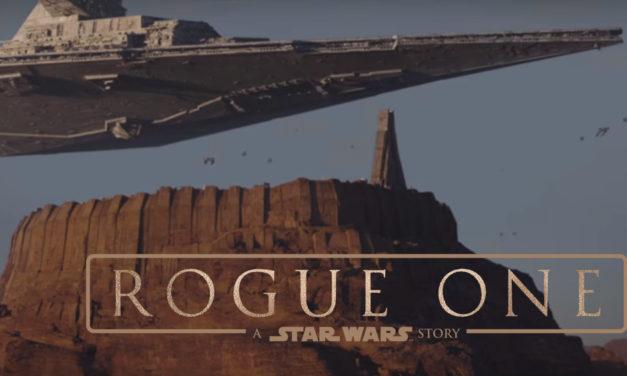 NEWS – JEST!!! Nowy trailer Rogue One!