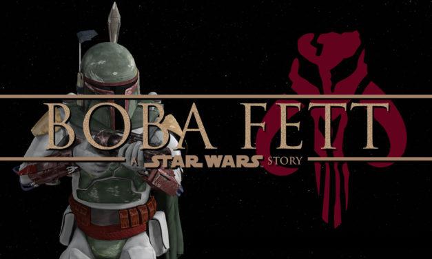5 znanych kandydatów do roli Boby Fetta