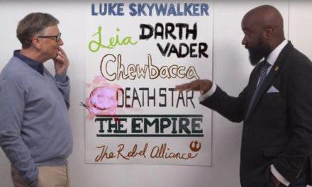 Jak Star Wars pomagają wyjaśnić Prawa Obywatelskie