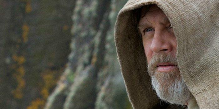 Luke Skywalker powróci w Epizodzie IX!