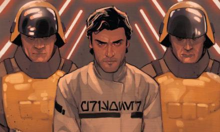 Zapowiedź Star Wars Komiks 1/2017