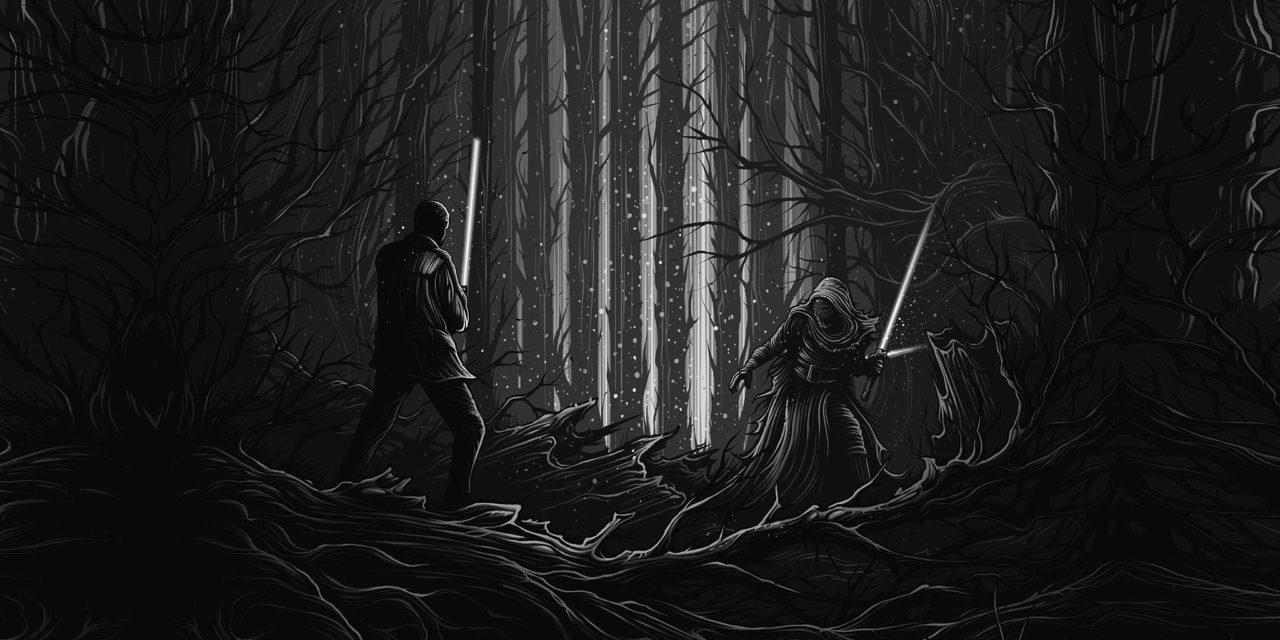 117 – Fear of the dark