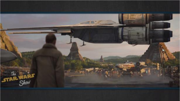 Nowe zdjęcie z Rogue One!