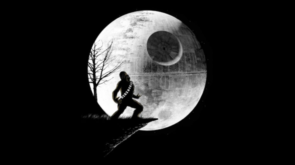 118 – Full moon