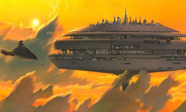 """""""Gwiezdne Wojny. Sztuka z odległej Galaktyki"""" – Jest Moc!"""