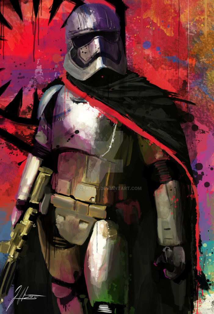 captain_phasma_by_j2artist-d9cp9f9
