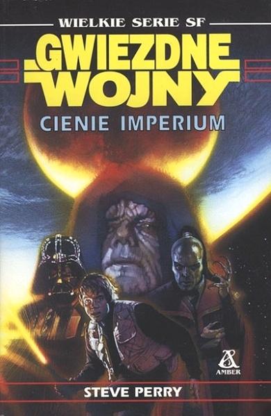 """w """"Cieniach Imperium"""" po raz pierwszy padła nazwa """"łotr"""""""
