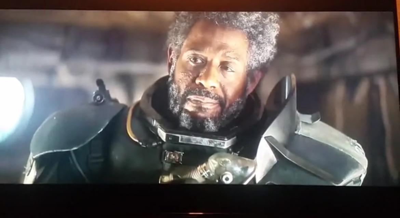 Nowe ujęcia z kolejnego spotu Rogue One