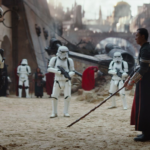 Wiemy już, czego Imperium szuka na Jedha