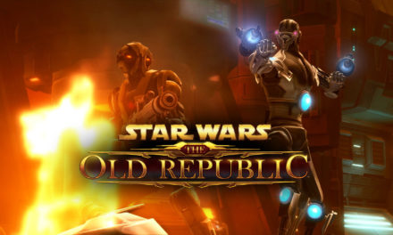 Nowy dodatek do Star Wars: The Old Republic